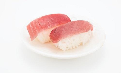 寿司の糖質量ってどれくらい?