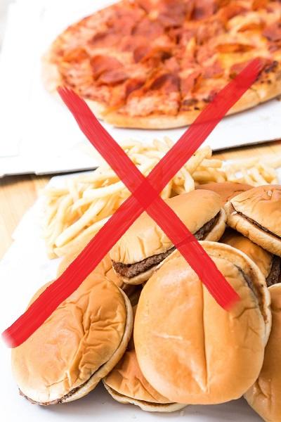 食事制限には色んなメリットがある