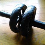 アブローラー(腹筋ローラー)の筋肉痛対策