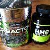 HMBとクレアチンの同時摂取の効果がスゴイ